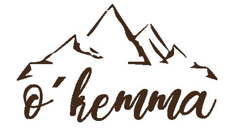Litzlfelder Label Okemma